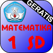 Matematika 1 SD Gratis