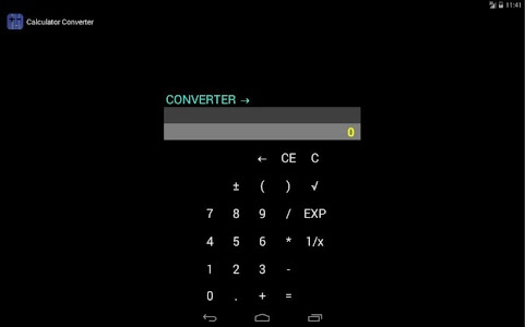 Best Converter Calculator screenshot 7
