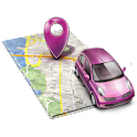 Express Car Finder icon