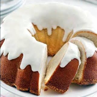Butter Cream Glaze Recipes.