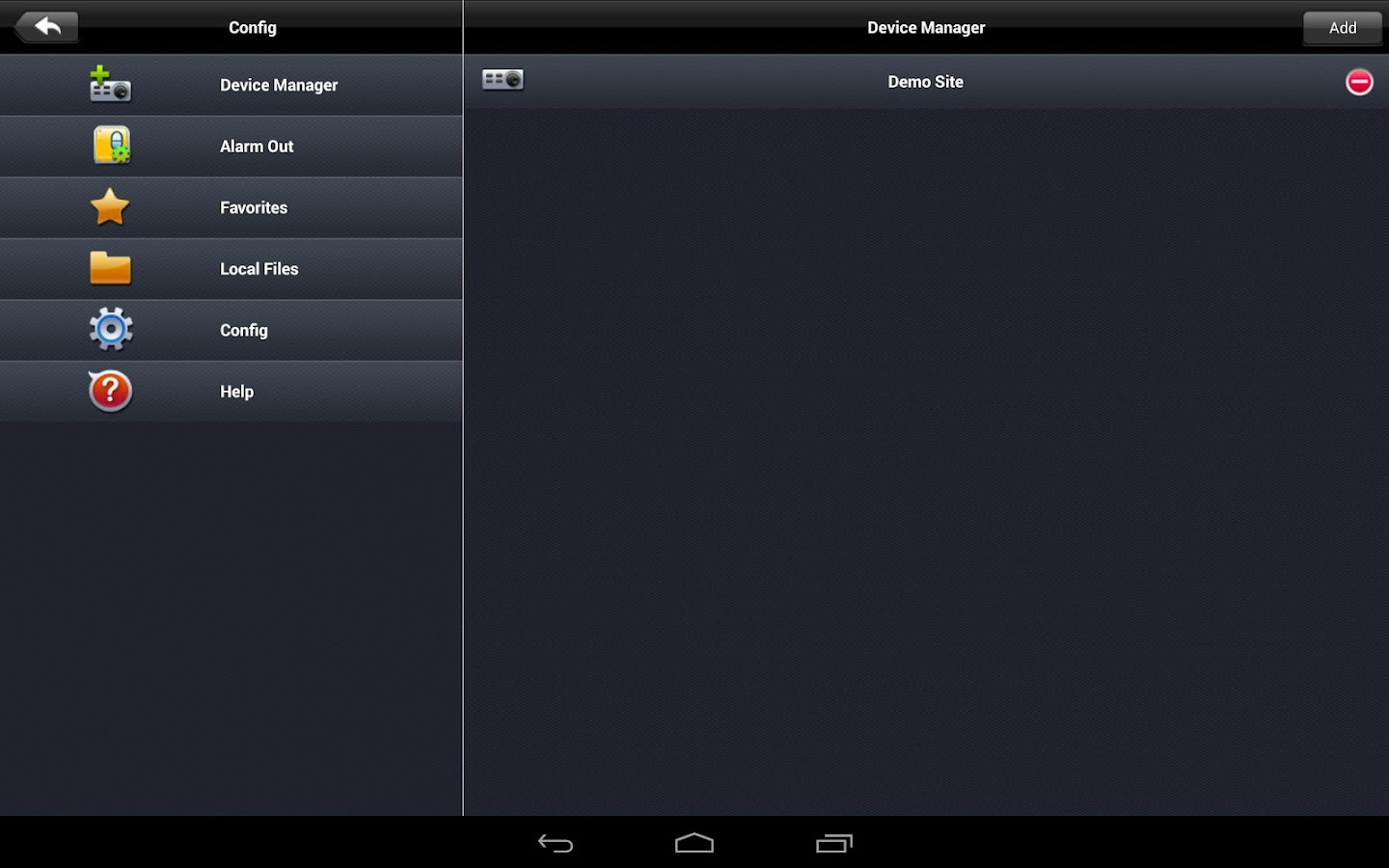 TechproSS HD Tablet Lite- screenshot