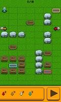 Screenshot of Gooba Monsters