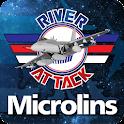Microlins - River Attack 1.0