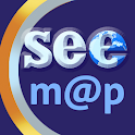 SeeMap AN icon