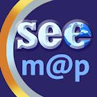 SeeMap AN icon