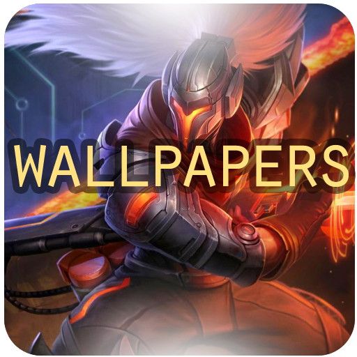 Wallpapers League of Legends