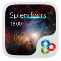 Splendour GO Launcher Theme icon