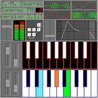 FM Synthesizer [SynprezFM II] 2.2.3