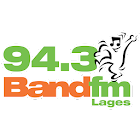 Band Fm Lages 94,3 icon