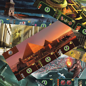 7 Wonders: Wonder Picker