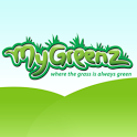 Marijuana - MyGreenz Locator icon