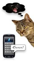 Screenshot of Human-to-Cat Translator Deluxe
