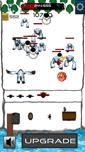 Waddle War Legacy version