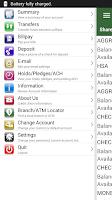 Screenshot of Lassen Credit Union