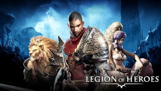 Legion of Heroes v1.4.25