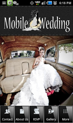Mobile Wedding