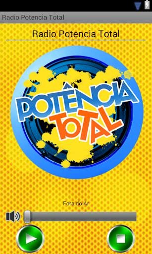 Radio Potência Total