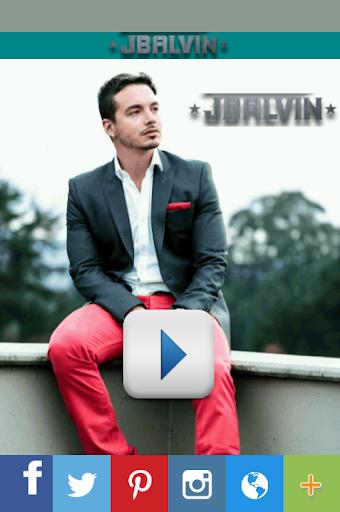 Letras de J Balvin App