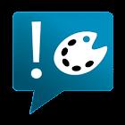 Notify - WP7 Grey Theme icon