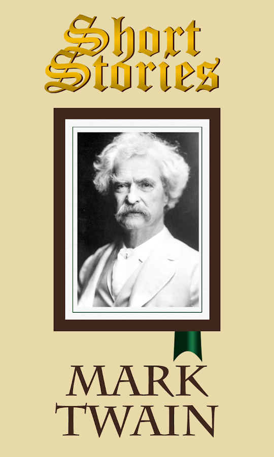 mark twain essay contest This is the third place entry from 2008 i plan to enter this year deadline is in april i have urged a couple more members here to enter also would be.