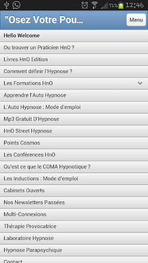 玩免費教育APP|下載hno Hypnose app不用錢|硬是要APP