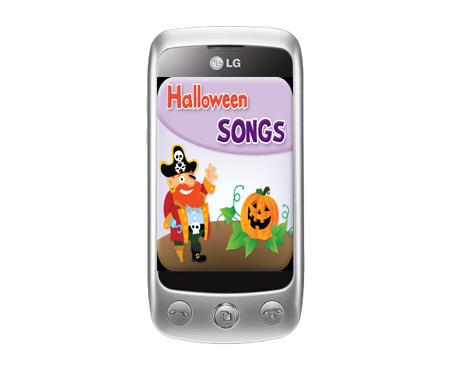 Kids Halloween Songs