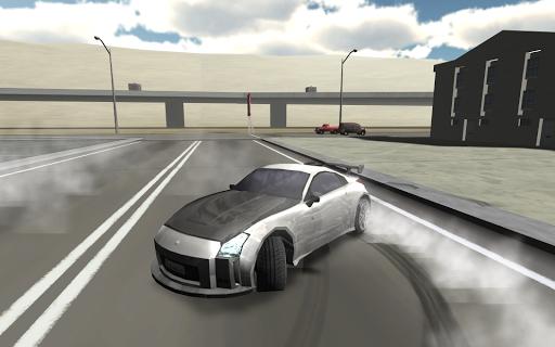 Open World Traffic Racer