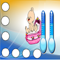 Baby Feeding Game icon