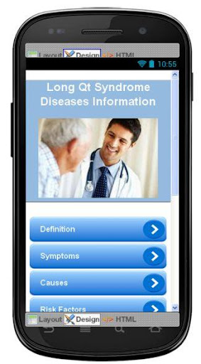Long Qt Syndrome Information