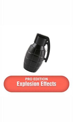 爆炸效應專業版