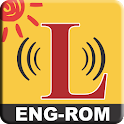 U-Learn Romanian Teacher icon