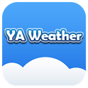 YA Weather icon