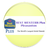 BEST WESTERN PLUS Pleasanton