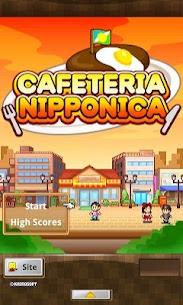 Cafeteria Nipponica APK 7