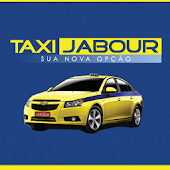 Taxi Jabour Mobile