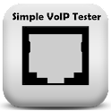 VoIP Tester icon