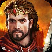 Game Kingdom War : Fire of Alliance APK for Windows Phone