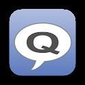 QuickSMS Widget logo