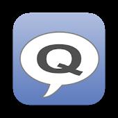 QuickSMS Widget