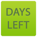 Days Left Pro icon