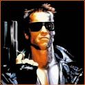 Ultimate Arnie Sound Board logo