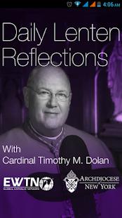 EWTN: Lenten Reflections
