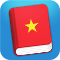Learn Vietnamese Phrasebook icon