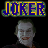 The Joker Soundboard