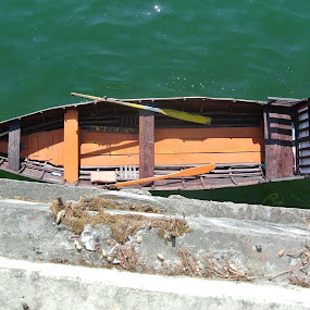 WANT TO JUMP by अमित गर्ग - Transportation Boats