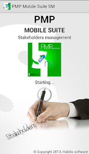 PMP Mobile Suite SM- screenshot thumbnail