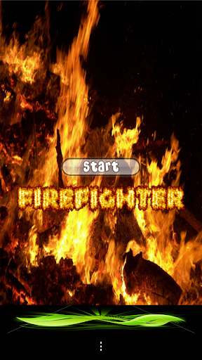 Firefighter game