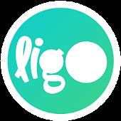 LiGo mobile app