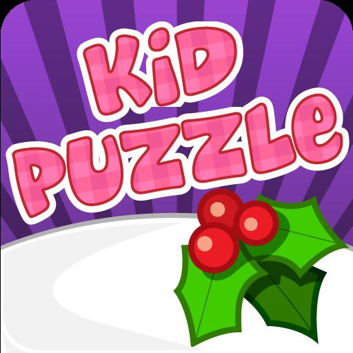 Kids Shape Quest Christmas