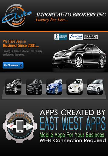 Atlanta Import Auto Brokers